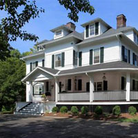 Normandy Park Historic District